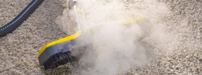 Carpet Steam Cleaning Port of Brisbane