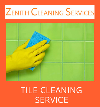 Tile Cleaning Service Caffey