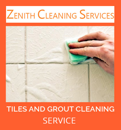 Tiles Grout Cleaning Caffey
