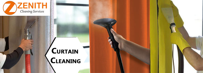 Curtain Sanitization