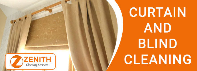 Curtain and Blind Cleaning West Ipswich