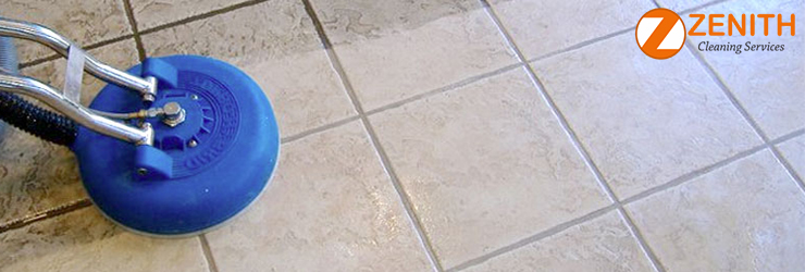 Tile and Grout Cleaning Commissioners Flat