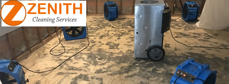 Water Damage Flood Restoration
