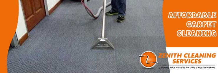 Affordable Carpet Cleaning Mount Barker
