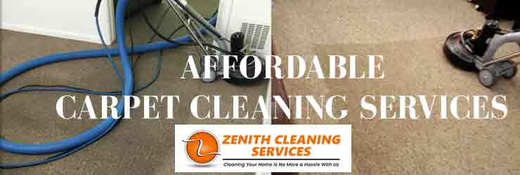 Affordable Carpet Cleaning Molesworth