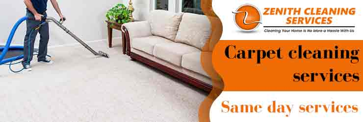 Carpet Cleaning Molesworth