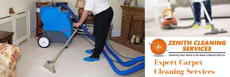Expert Carpet Cleaning Molesworth