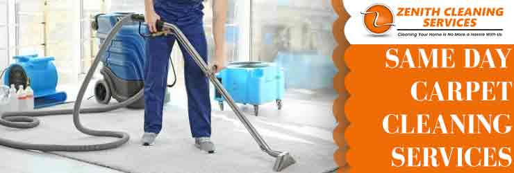 Same Day Carpet Cleaning Hobart