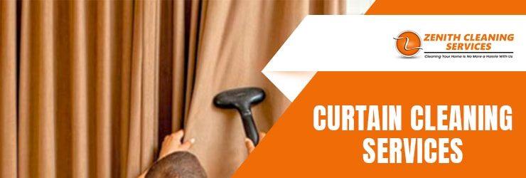 Professional Curtain Cleaning Launceston
